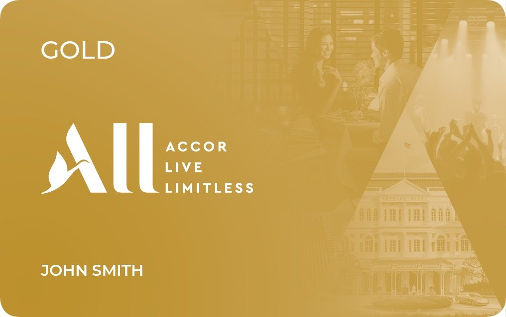 Le Club Accor Gold